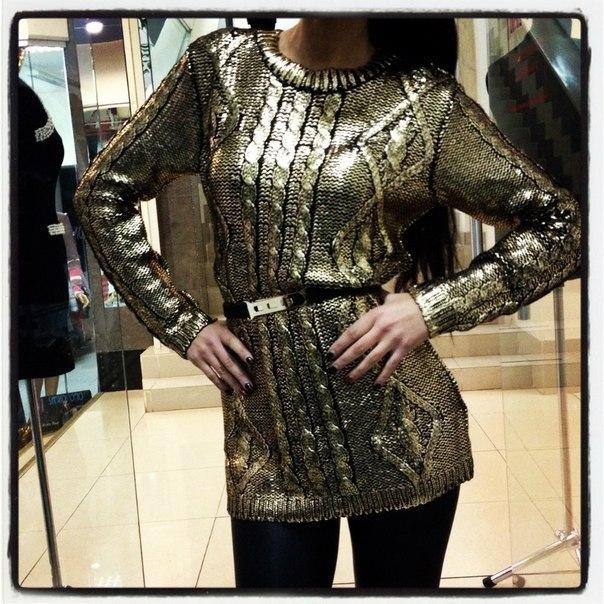 Блузка Золотая В Санкт Петербурге