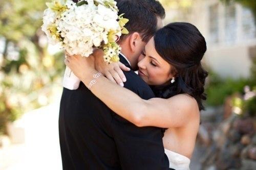 Я мечтала не о такой свадьбе