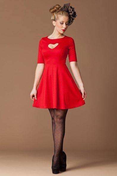 Фото интересное женское платье